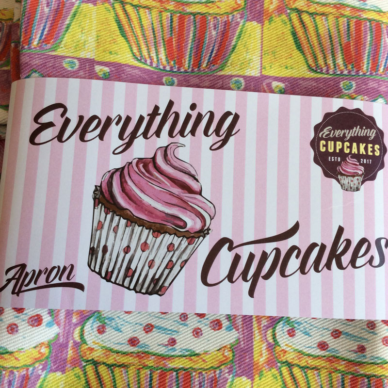 Everything Cupcakes